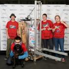 Les LOUPS au Festival de robotique de Montréal