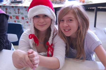 Noël, décembre 2010